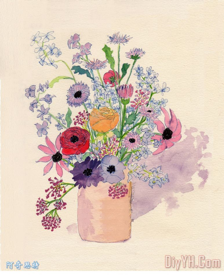 相关分类:风景花卉静物美克美家欧式风格简欧风格现代风格田园风格